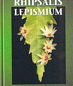 book: Rhipsalis and Lepismium