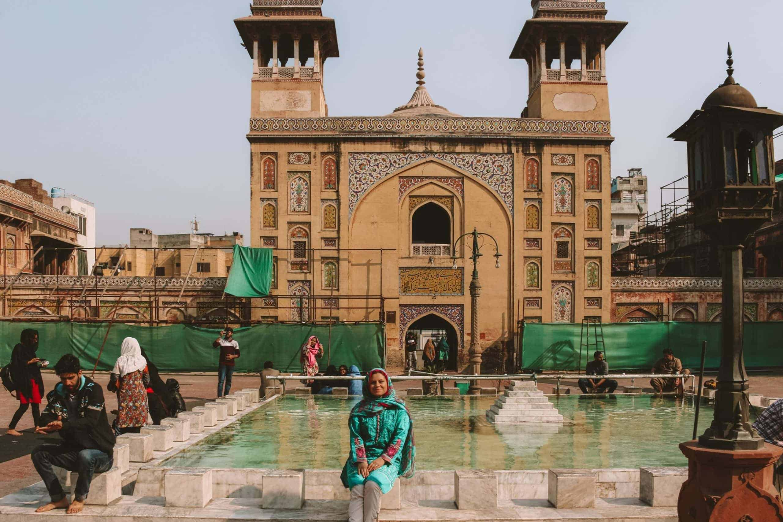 Two days in Lahore: Itinerary + Things to do