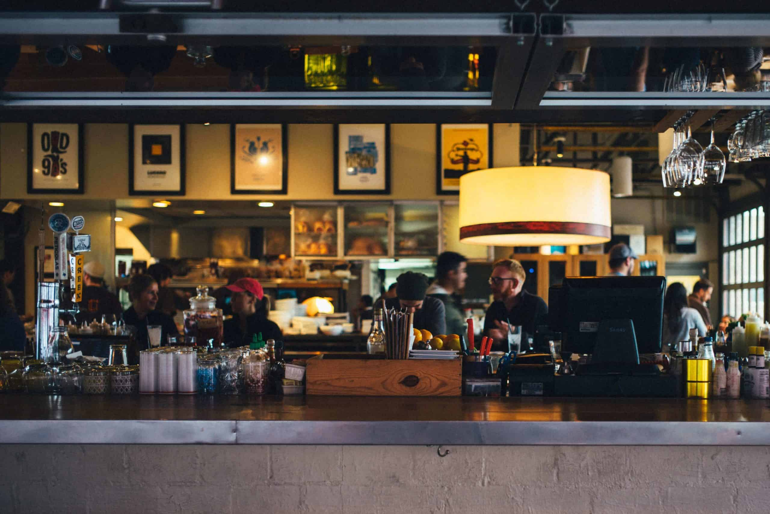 Restaurant stats you need to know