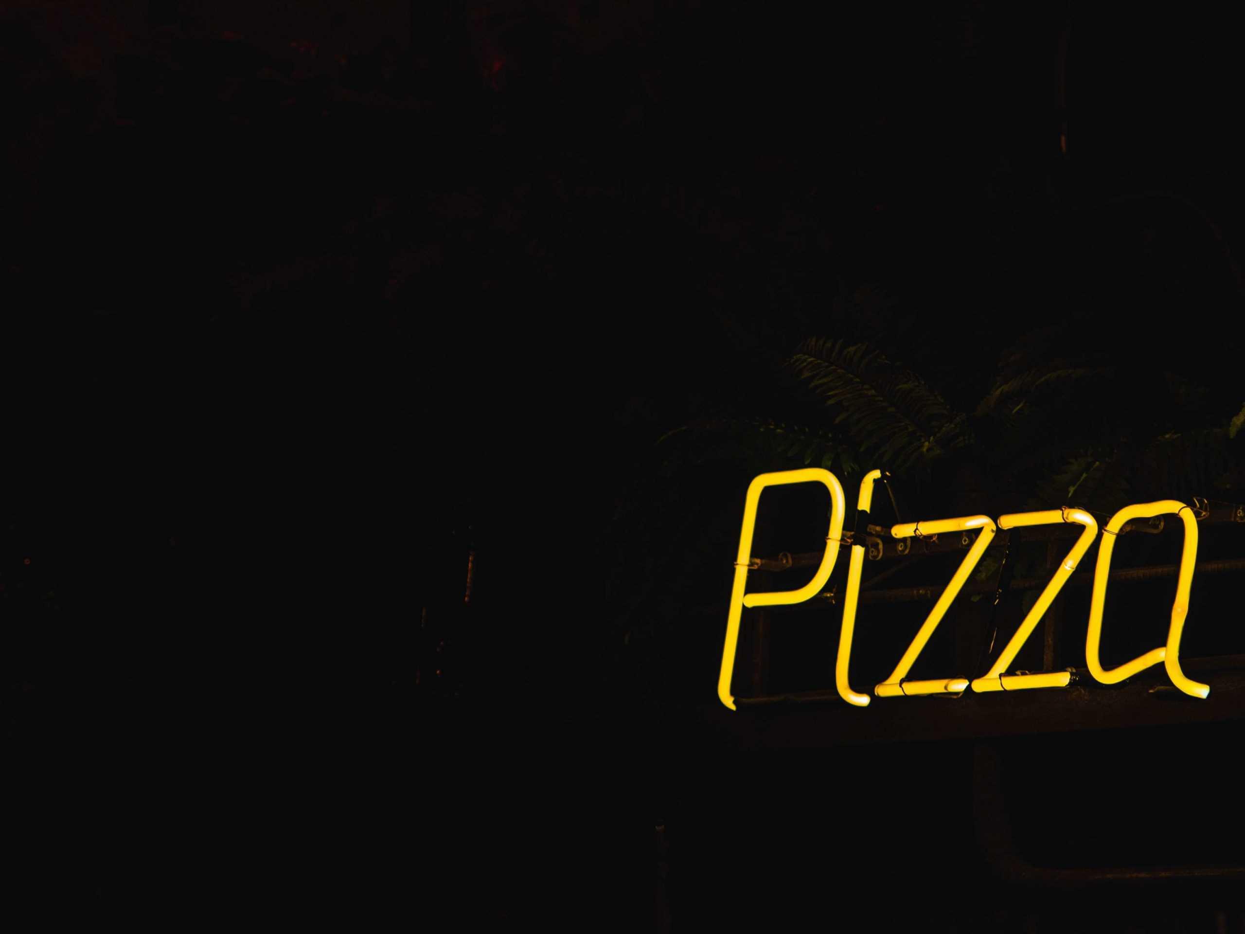 Pizza Marketing Strategies