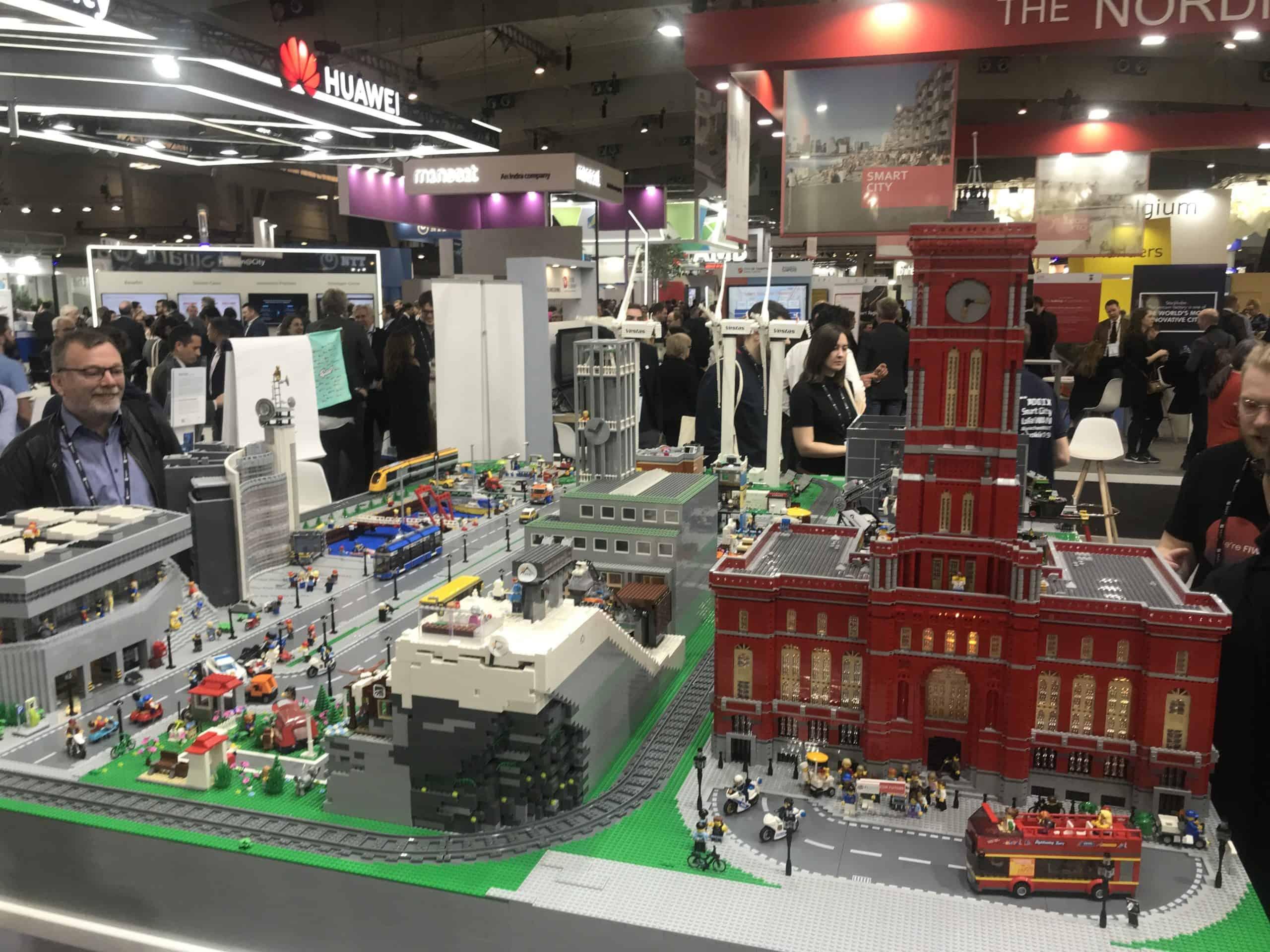 Arsc a fost prezentă la Smart City Expo Barcelona