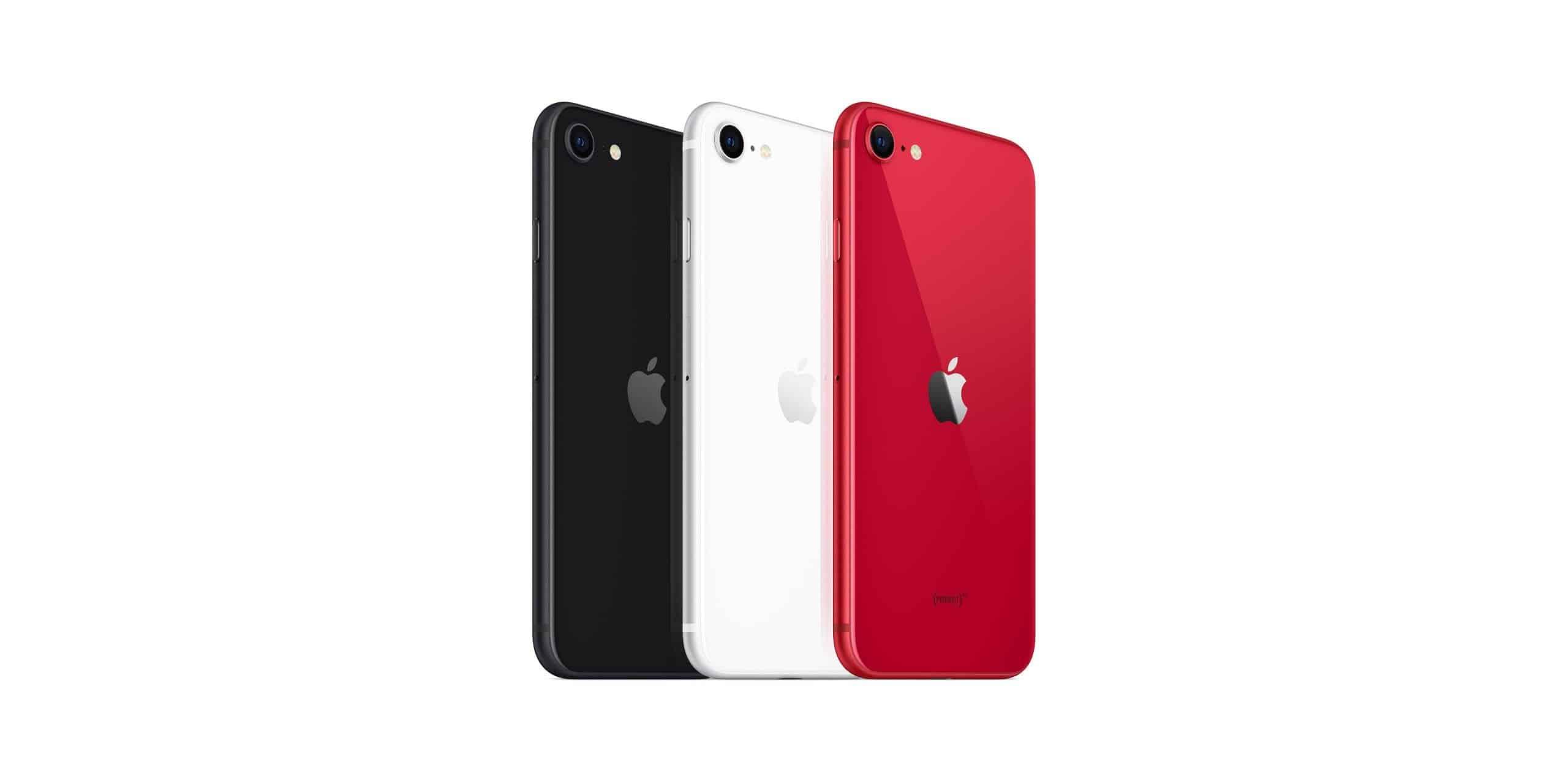 New iPhone SE: Apple launches cheaper phone as economy suffers amid coronavirus