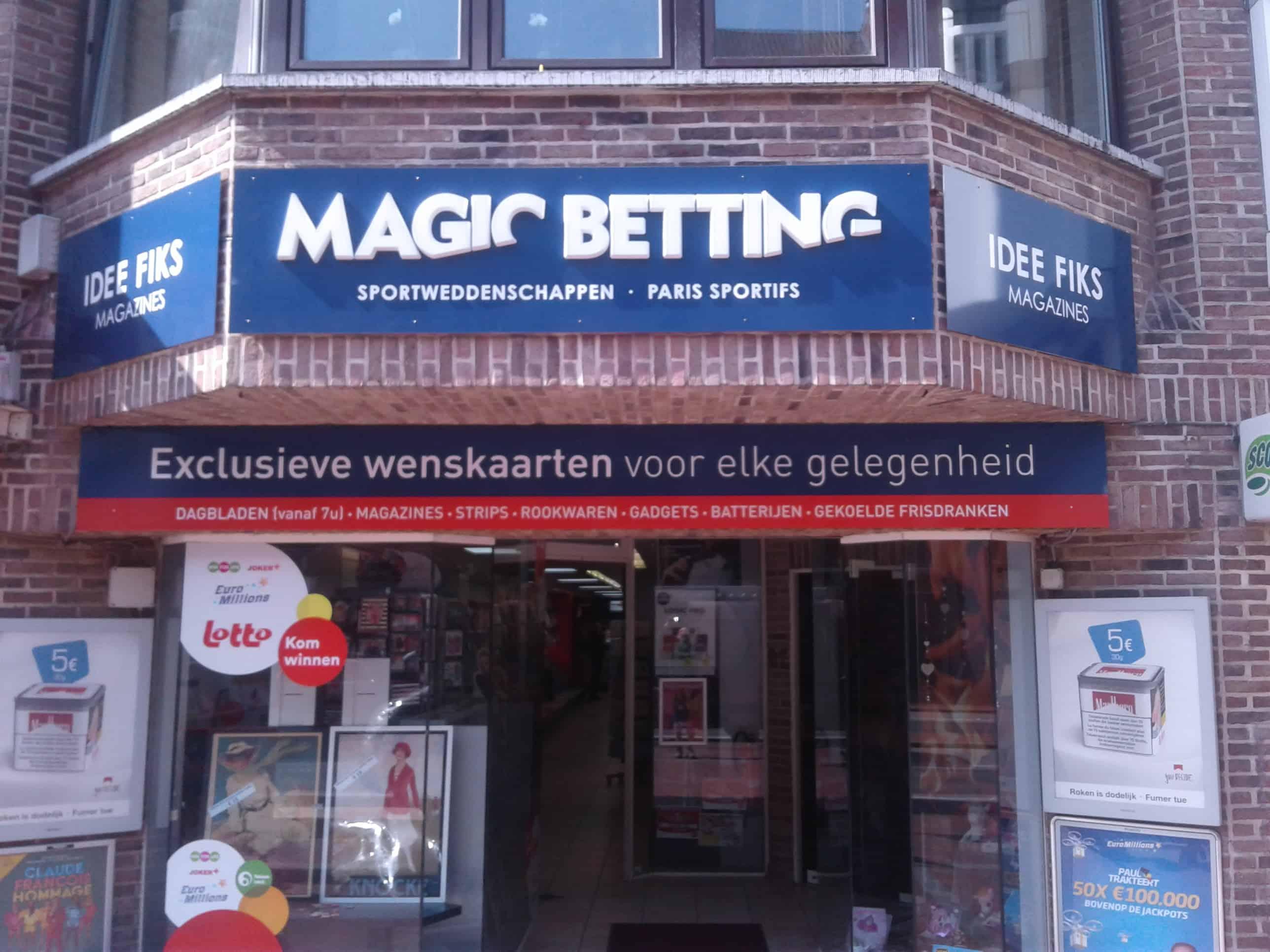 Gevelreclame_BettingService