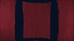 Mark Rothko Art