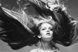 Richard Avedon: 'Twiggy', 1968