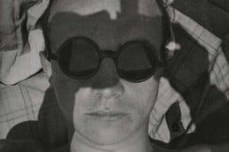 Umbo, Selbstporträt, 1930