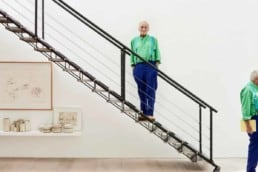 Richard Rogers retirement - The Artlander - Artland magazine