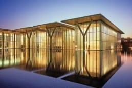 Museum Architecture - The Artlander - Artland magazine