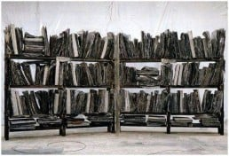 Anselm Kiefer - The High Priestess/Zweistromland