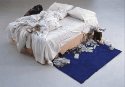 Readymade, Tracy Emin