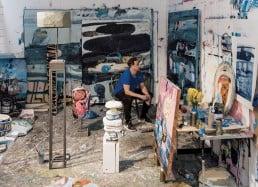 Samuel Bassett Studio