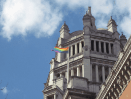 Victoria and Albert Museum LGBTQ Tours.