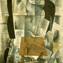 Georges Braque Art
