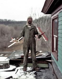 American photographers, alec soth