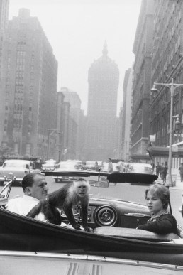 American photographers, garry winogrand