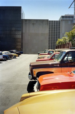 American Photograpers, William Eggleston