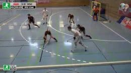 Hockeyvideos.de – mJB DM Halle – Halbfinale -RWK vs. MSC – 03.03.2019 10:30 h
