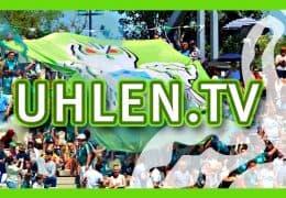 UHLEN.TV – HTCU vs. DHC – 11.01.2020 16:00 h