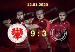 NHCT TV – NHTC vs. HCL – 12.01.2020 13:00 h