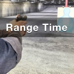 Buy range time online at Double Action Indoor Shooting Center & Gun Shop