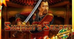 Shoguns Secret Online Casino Logo