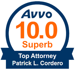 Avvo 10 Superb Top Attorney