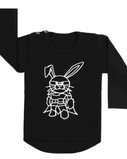 shirt cool bunny