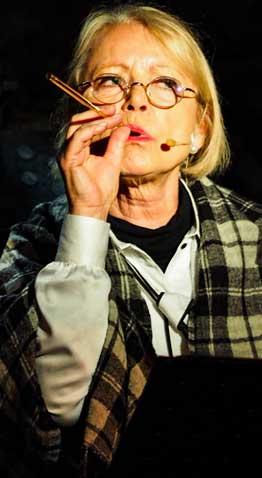 Christine Reinhardt