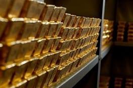 Bundesbank Gold (Foto: Bundesbank)
