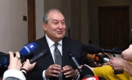 Անվտանգության խորհրդի նիստին ինչո՞ւ են Արարատ Միրզոյանին հրավիրել , իսկ Արմեն Սարգսյանին ՝ ոչ