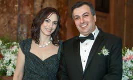 «Ժամանակ». Արտագաղթե՞լ են. Արմեն Ամիրյանը տիկնոջ հետ ԱՄՆ-ում է