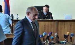 Դատավորը, ում որոշմամբ Ռոբերտ Քոչարյանն ազատ արձակվեց կալանքից, իր հրաժարականի երկու պայման է առաջարկում