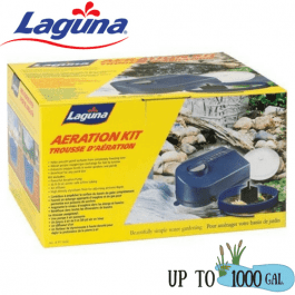 Laguna pond Aeration kit on Koi-Care.com