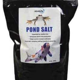 Aqualife Salt for ponds