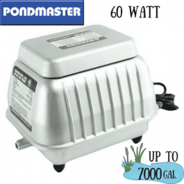 Pondmaster AP-60 pond air pump
