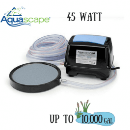 Aquascape Pond Air Pro pond air pump