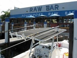 Southport Raw Bar in Fort Lauderdale
