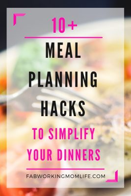 If you're wondering how to meal plan for a month, you will find a collection of meal planning services and tools that simplify meal planning, because we have better things to do than spend our time agonizing over dinner.