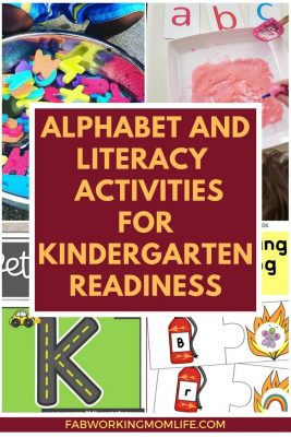 alphabet skills activities for preschoolers