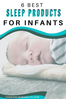 6 best sleep products for infants