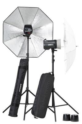 KIT BRX 250/250 Umbrella To Go 1