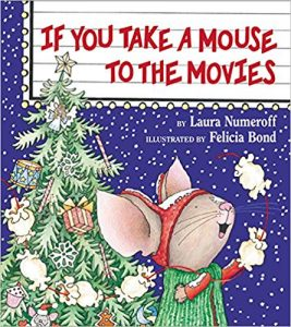 This well-known children's series offers this sweet Christmas version.