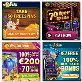 Twino Play Scratch Cards Online - $26 gratis no deposit bonus