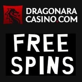 Dragonara Casino   30 free spins on Super Flip + €200 free bonus