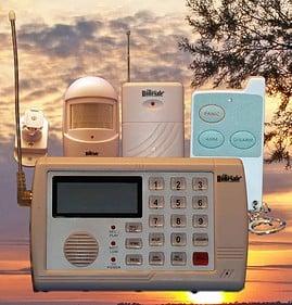 Homesafe System