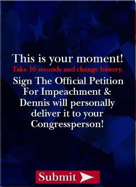 Image for link to sign Kucinich impeachment petition