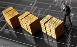 Goldpreis, COMEX (Foto: Goldreporter)