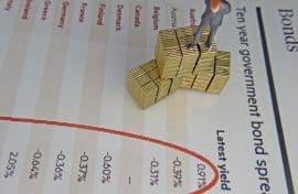 Goldpreis, Staatsanleihen, Renditen (Foto: Goldreporter)