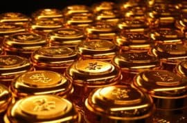 China Gold (Nick Parker - Fotolia.com)