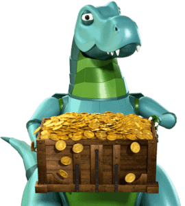 LuckyDino Payments
